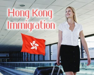 Hong Kong Immigration - Migrate to Hong Kong -