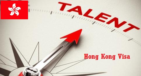 Hong Kong-Visa-for-Execeptional-Talent