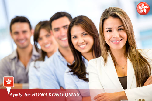 Hong kong-QMAS-Visa-Program-with-Execptional-Skilled-Workers