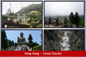 Hong Kong – Travel Diaries